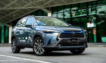 Tháng 7/2020: Toyota bán ra hơn 5.400 xe tại Việt Nam, Vios chiếm ngai vàng