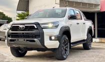 Toyota Hilux gần về Việt Nam, liệu có kèm lạc