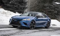 Toyota thu hoạch bất ngờ từ quyết định 'ngược chiều sóng'
