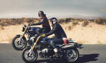 BMW Motorrad công bố giá bán mới, có mẫu giảm trăm triệu đồng