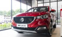 Gắn mác xe Trung, MG còn cơ hội nào cho lần thứ hai tái xuất thị trường Việt