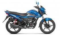 Honda ra mắt Livo BS6 2020 cạnh tranh trực tiếp Exciter 150