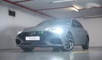 Tiếp nối Elantra, Hyundai Sonata N-line sắp ra mắt mạnh hơn cả Mercedes E300 AMG