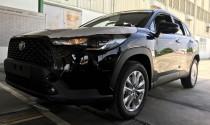 """Toyota Corolla Cross bản cấp thấp trang bị những gì, có """"thiếu trước hụt sau"""" như Seltos?"""