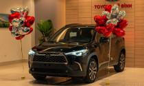 """Toyota Corolla Cross liệu có phải con át chủ bài ở phân khúc CUV đến từ """"Giá trị cốt lõi"""""""