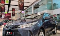 Toyota trình làng Vios và Yaris 2021 tại Thái giá từ 398 triệu: thiết kế thể thao, thêm trang bị