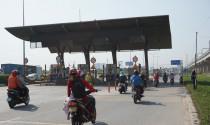 Trạm thu phí BOT xa lộ Hà Nội dự kiến thu phí trở lại từ tháng 11-2020