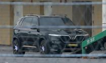 VinFast President xuất hiện tại đường đua F1