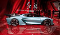 Hypercar Trung Quốc được bật đèn xanh, giá dự kiến 1,45 triệu USD