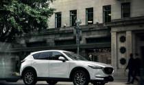 """Mazda CX-5 2021 có màn hình cảm ứng """"siêu to khổng lồ""""  cùng công nghệ an toàn mới"""
