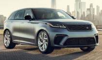 Mitsubishi và Land Rover gây bất ngờ với loạt xe 'siêu ế' tại Mỹ