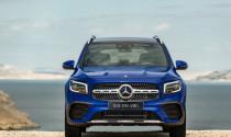 Nhiều lần lỡ hẹn, Mercedes-Benz cũng chịu ra mắt SUV GLB 200 AMG giá gần 2 tỷ đồng