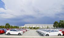 Thaco xuất khẩu Kia Soluto sang Myanmar, sắp tới sẽ là Seltos