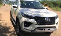 Toyota Fortuner 2020 nhận đặt cọc tại đại lý, giá tăng vài chục triệu đồng