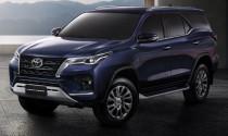 Toyota Fortuner 2021 tấn công thị trường Úc với giá cạnh tranh