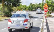 Chính phủ: Đồng ý giấy phép lái xe có 12 điểm/năm, vi phạm bị trừ hết điểm phải thi lại