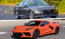 GM và Honda hình thành siêu liên minh mới