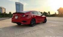 Hãng xe Honda chi 85 triệu USD giải quyết điều tra lỗi túi khí ở thị trường Mỹ