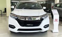 Honda HR-V giảm giá hơn trăm triệu đồng, chạy đua với Kia Seltos