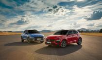 Hyundai Kona 2021 thêm bản N-line mạnh  gần 200 mã, giá từ 499 triệu tại Mĩ