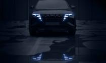 Hyundai Tucson thế hệ mới lộ ảnh cực ngầu