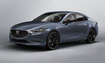 Mazda6 2021 có gì mới?
