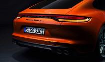 Porsche Panamera sẽ có bản chạy điện?