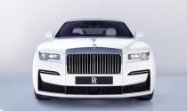 Rolls-Royce giới thiệu chiếc xe tiên tiến nhất trong lịch sử