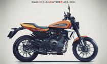 Sắp trình làng Harley-Davidson 338R với mức giá bán cực kì dễ chịu