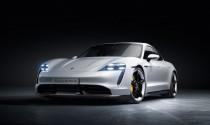 Siêu xe không tốn xăng Porsche Taycan chính thức có giá bán, cao nhất chưa tới 10 tỷ đồng