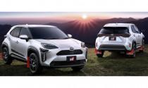 SUV cỡ nhỏ của Toyota gây bất ngờ với diện mạo hầm hố