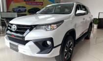"""Toyota Fortuner giảm giá """"khủng"""" hơn 150 triệu đồng, chuẩn bị ra mắt bản mới vào 15/9"""