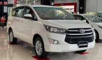 Toyota Innova phiên bản mới rò rỉ thông số tại Việt Nam, dự đoán bán ra vào cuối năm