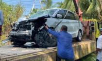 """Vụ Ertiga """"chờ chết"""" do thiếu phụ tùng: Suzuki Việt Nam phải chuộc lại xe"""