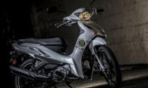 Yamaha T115 cực chất đối đầu trực tiếp với Honda RSX