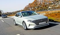 10 ôtô bán chạy nhất Hàn Quốc nửa đầu 2020