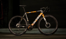 Giá bằng cả chiếc Accent đời mới, xe đạp hiệu Lamborghini có gì đặc biệt?