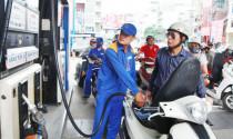 Giá xăng, dầu giảm từ 3h chiều ngày 11/9