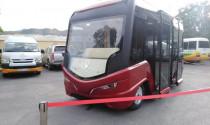 Hà Nội nghiên cứu khai thác 10 tuyến xe buýt điện