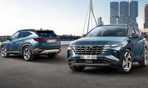 Hyundai Tucson thế hệ mới trình làng – Không thua gì xe sang