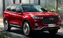 'Khai sinh' thương hiệu mới, ô tô Trung Quốc đổ bộ thị trường Mỹ