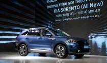 Kia Sorento 2021 ra mắt Việt Nam, giá bán 1.349 tỷ đồng cao nhất phân khúc