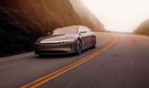 Lucid Air - Siêu phẩm hạ bệ Tesla chính thức trình làng