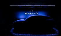 Maserati Grecale – Đàn em của Levante sắp ra mắt