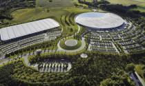 McLaren đang khó khăn đến mức phải bán cả trụ sở