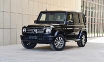 Mercedes-Benz G-Class có phiên bản 'tưởng không đắt mà đắt không tưởng' tại Trung Quốc