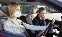 Mùi xe mới - nỗi ám ảnh có thể trở thành quá khứ