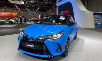 Toyota Yaris 2021 rục rịch nhận cọc tại đại lý, giá bán vẫn là ẩn số