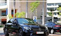 Trúng biển ngũ quý 7, Mercedes C300 tăng giá lên 5,5 tỷ đồng