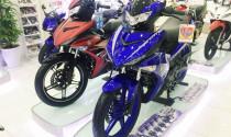 Yamaha Exciter giảm gần 7 triệu đồng quyết chiến với winner X